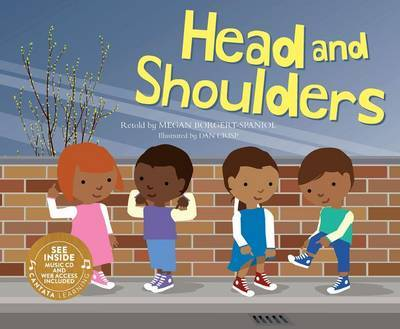 Head and Shoulders by Megan Borgert-Spaniol image