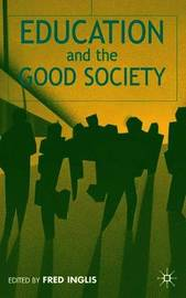 Education and the Good Society image