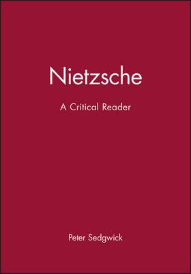 Nietzsche image
