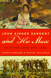 John Singer Sargent and His Muse by Karen Corsano
