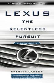 Lexus by Chester Dawson