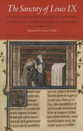The Sanctity of Louis IX by Geoffrey