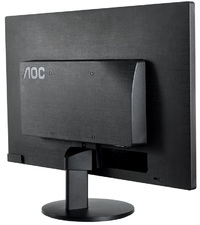"23.6"" AOC 1920x1080 1ms Ultra Fast Entry Level Gaming Monitor image"