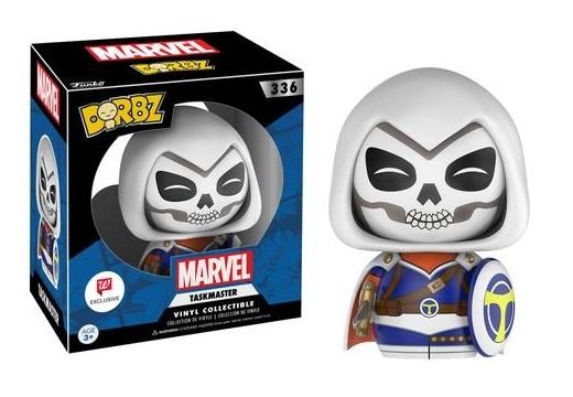 Marvel - Taskmaster Dorbz Vinyl Figure
