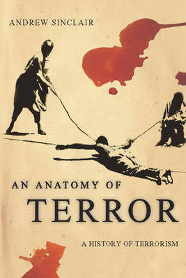 An Anatomy of Terror by Andrew Sinclair image