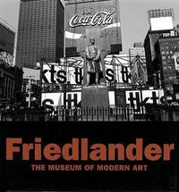 Friedlander by Peter Galassi image
