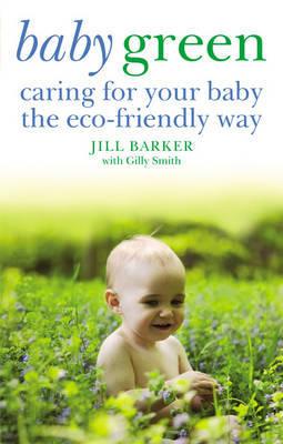 Baby Green by Jill Barker image