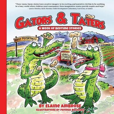 Gators & Taters by Elaine Ambrose image