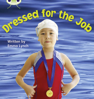 Dressed for the Job: Set 24 by Emma Lynch