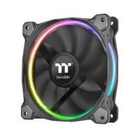 120mm Thermaltake: Riing Radiator Fan - RGB TT Premium Edition (3 Pack) image