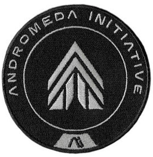 Mass Effect Andromeda Patch - Initiative Apex Force