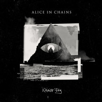 Rainier Fog by Alice In Chains