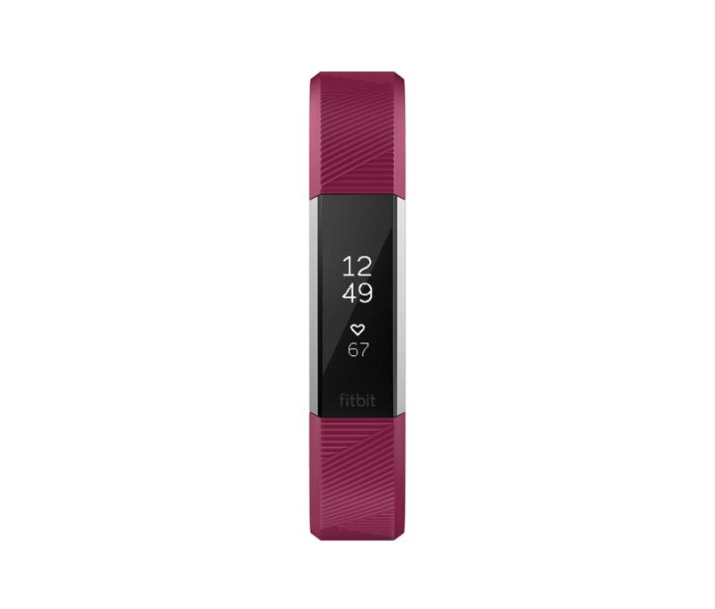Fitbit Alta HR Fitness Fuchsia Small image