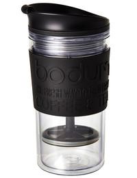 Bodum: Travel Press Coffee Maker (350ml) - Black