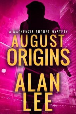 August Origins by Alan Lee