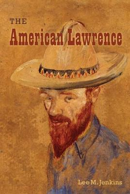 The American Lawrence by Lee M. Jenkins