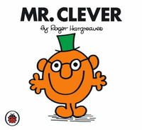Mr Clever V37: Mr Men and Little Miss by Roger Hargreaves