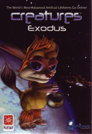Creatures Exodus for PC Games image
