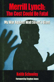 Merrill Lynch: The Cost Could Be Fatal by Keith Schooley image