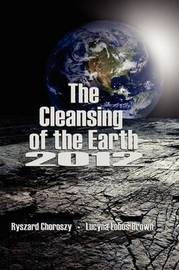 The Cleansing of Earth-2012 by Ryszard Choroszy image
