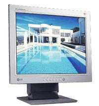"MEC LG Monitor LCD 15"" Touchscreen L1510BF image"