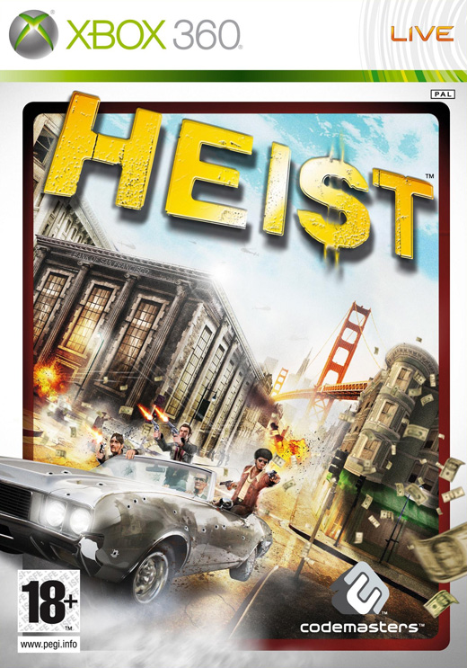 Hei$t for Xbox 360 image