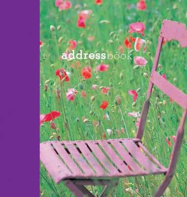 Mini Address Book: Pure Style outside