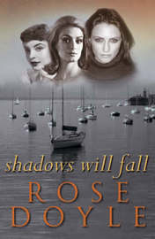 Shadows Will Fall by Rose Doyle image