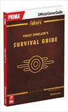 Fallout 4 Vault Dweller's Survival Guide: Prima Official Game Guide by Prima Games