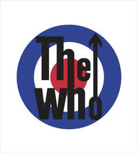The Who by Ben Marshall