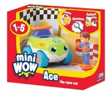 WOW Toys - Ace the Racecar