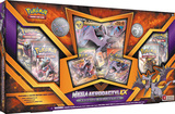 Pokemon TCG Mega Aerodactyl EX Premium Collection