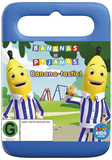 Bananas in Pyjamas: Banana-tastic! DVD