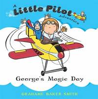 George's Magic Day by Grahame Baker-Smith image