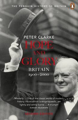 Hope and Glory by Peter Clarke