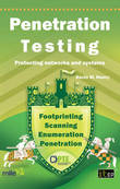 Penetration Testing by Kevin M. Henry
