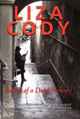 Ballad of a Dead Nobody by Liza Cody image