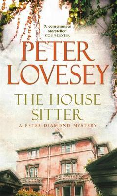 The House Sitter by Peter Lovesey image