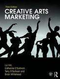 Creative Arts Marketing by Brian Whitehead