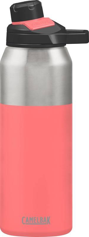 CamelBak: Chute Mag Vacuum Insulated - Coral (1L)