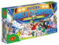 Rugby World Champions - Board Game image