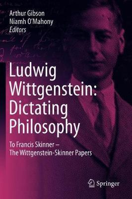 Ludwig Wittgenstein: Dictating Philosophy