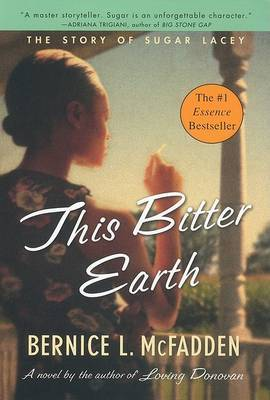 This Bitter Earth by Bernice L McFadden image