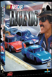 Nascar Legends for PC Games