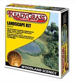 Woodland Scenics Landscape Kit