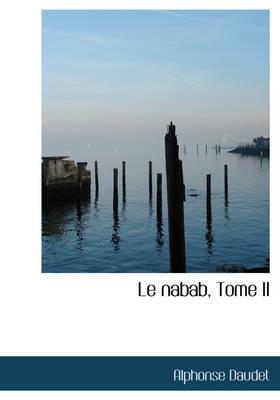 Le Nabab, Tome II by Alphonse Daudet image