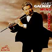 Wind Of Change by James Galway