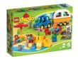 LEGO Duplo - Camping Adventure (10602)