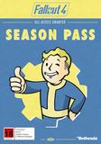 Fallout 4 Season Pass for PC Games