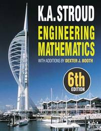 Engineering Mathematics by K.A. Stroud image